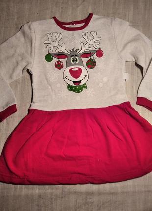Платье нарядное,новогоднее