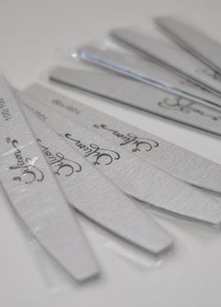 Пилочки для ногтей, для искусственных ногтей
