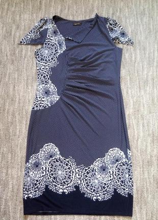 Очень красивое платье,  р.50