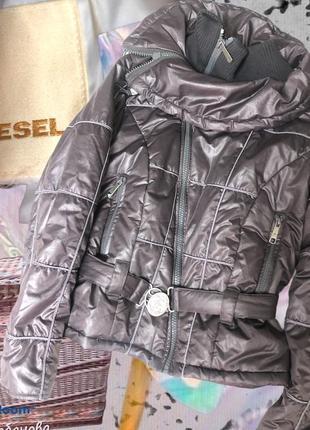 Курточка diesel