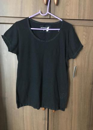 Фирменная стильная новая футболка р m-l
