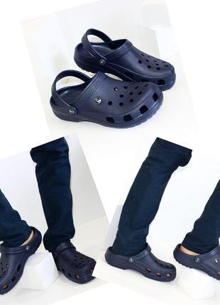 Кроксы женские  / модные кроксы