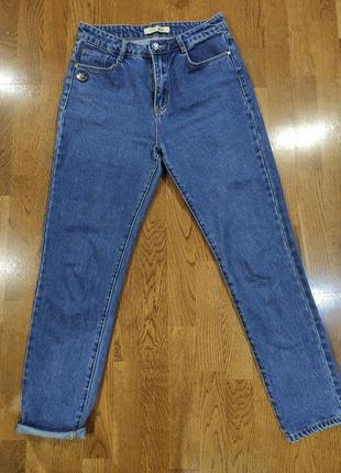 Дуже круті джинси мом, mom, 29 р. джинсы