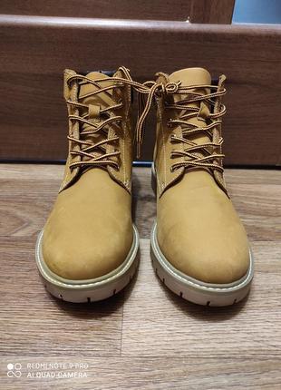 Ботинки, сапожки размер 41