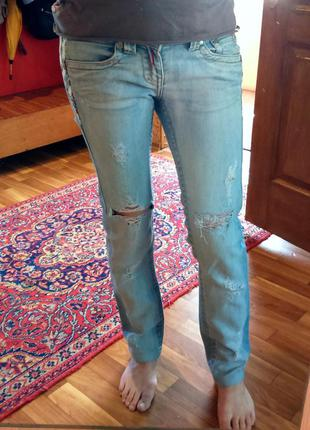 Джинсы (джынсы,брюки, штаны)