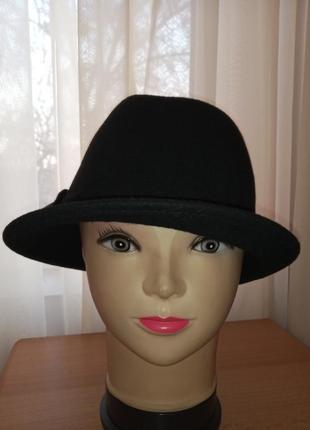 Шляпка женская ( италия)