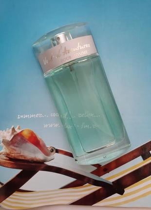 Vent d'aventures парфюм туалетная вода свежий морской пряный