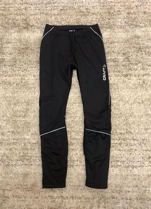 Горнолыжные термо штаны craft