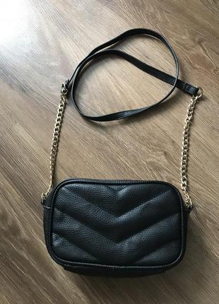 Стильная сумочка кросс боди asos
