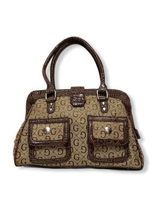 Винтажная сумка ретро