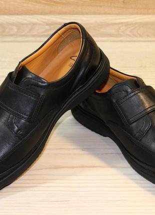 Полуботинки, туфли clarks. англия. оригинал. размер 42,5