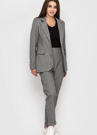 Костюм(брюки с пиджаком)