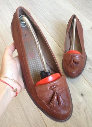 Туфли footgiove кожа р. 38