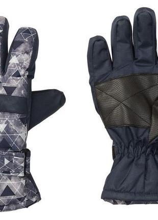 Лыжные детские перчатки crivit®pro, 4.5 p-p