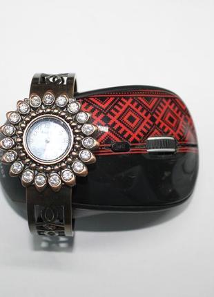 Наручные часы-браслет freesky
