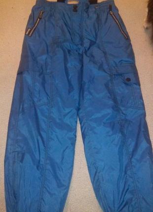 Лыжные штаны rodeo из германии размер м
