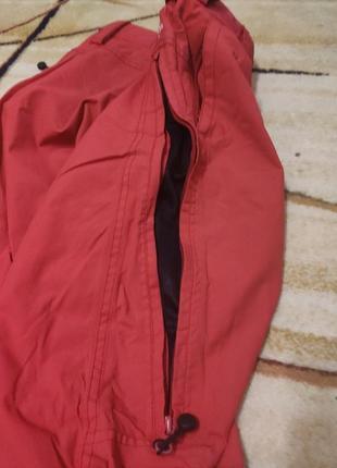 Штаны зимние термо лыжные5 фото