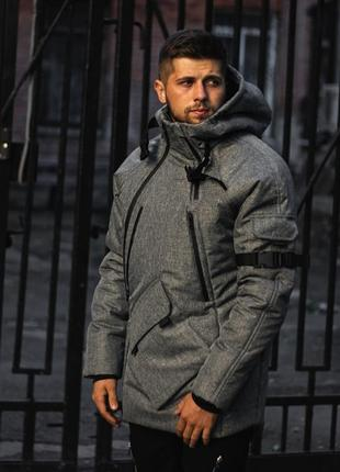 Зимняя куртка lc - smart