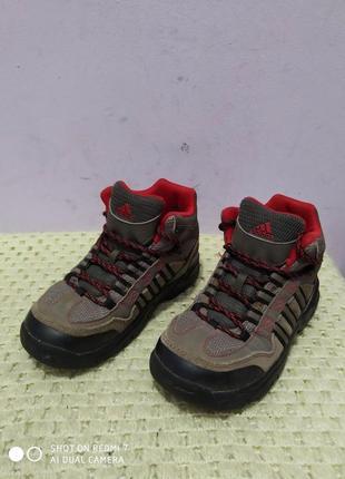 Кроссовки ботинки adidas