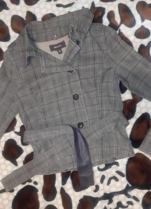 Куртка пиджак от jennifer