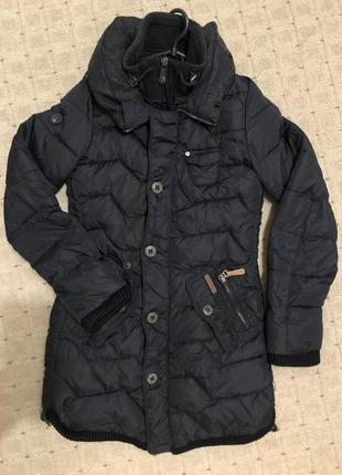 Курточка, женская куртка, парка, тёплая курточка