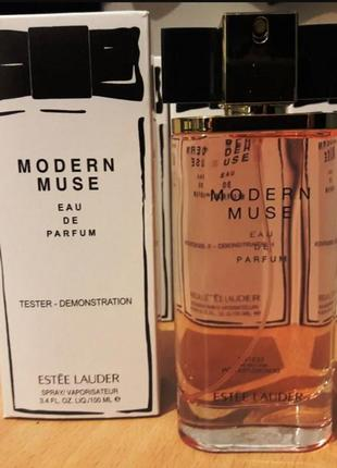 Estee lauder modern muse, 100мл