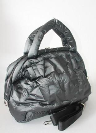 Женская сумка болонь