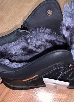Зимове взуття4 фото