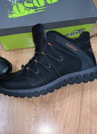 Зимове взуття3 фото