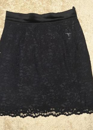 Брендовая шикарная юбка dolce&gabbana оригинал