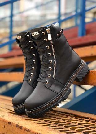 Ботинки  зима🔥