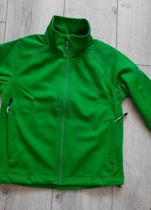 Спортивная курточка, ветровка north brook
