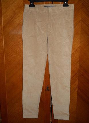Велюровые брюки zara испания