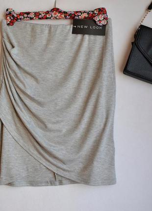 Распродажа!! стильная новая юбка) распродажа товара!!)