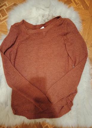 Крутой свитерок