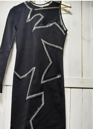 Шикарное платье s, m, l