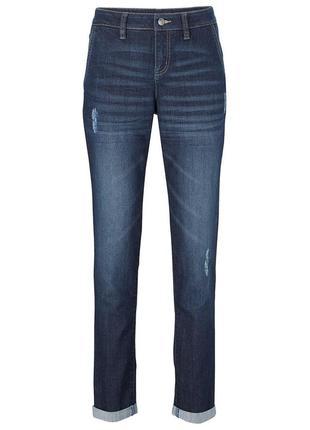 Джинси жіночі стрейчеві бренд john baner jeanswear .