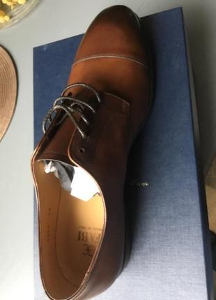 Італійські туфлі fabi