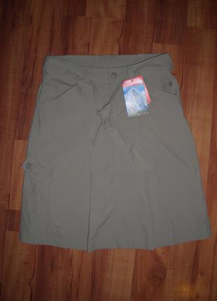 Новая юбка the north face - horizon utility skirt