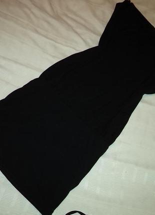 Туника.мини платье балахон.