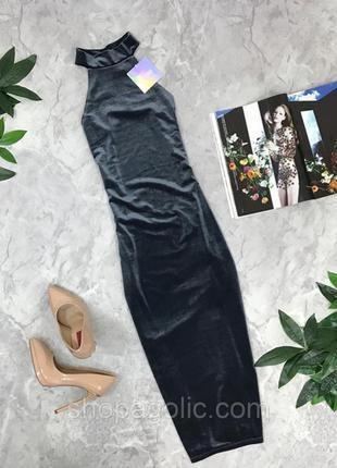 Шикарное платье для вечеринки  dr1848145 missguided