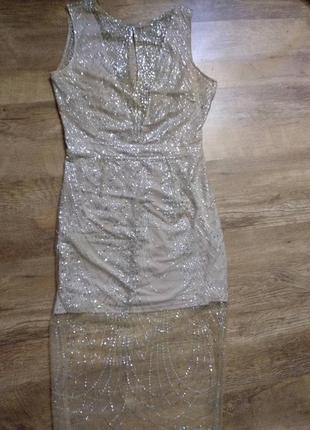 Платье фирмы gepur