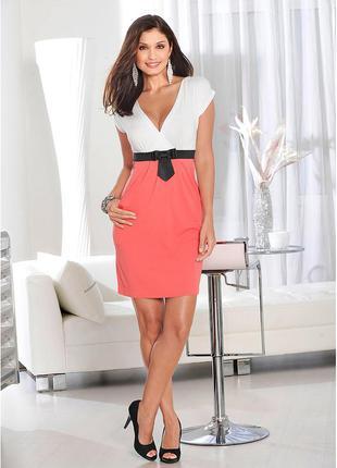 Платье body flirt от bon prix р. 50