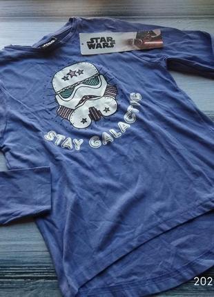 Реглан star wars
