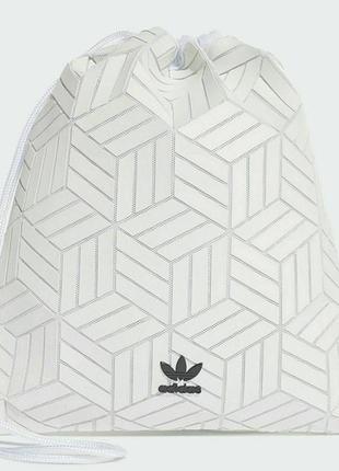 Рюкзак adidas  ek2887 gymsack 3d оригинал
