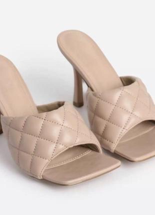 Тапки тапочки сабо шлепки летняя обувь распродажа