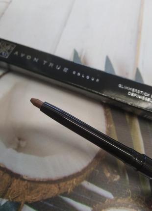 Контурний стійкий олівець для очей
