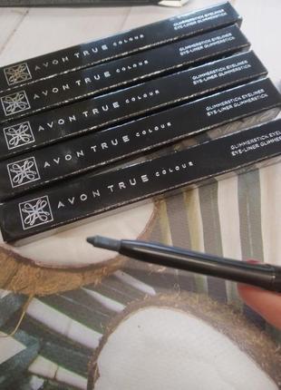 Контурний олівець для очей від ейвон