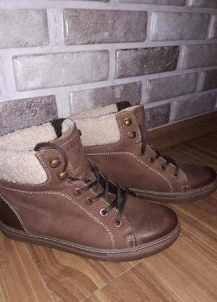 Ботинки lasocki