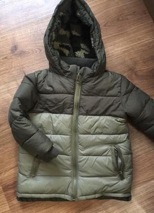 Куртка примарк на год демисезон
